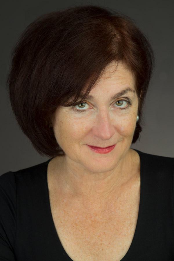 Patricia Goldstone